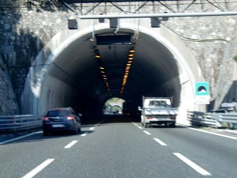 Tunnel Casanova
