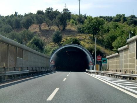 Tunnel Cassisi