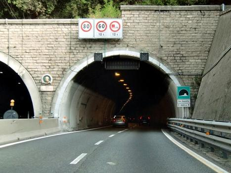 Tunnel de Don Guanella