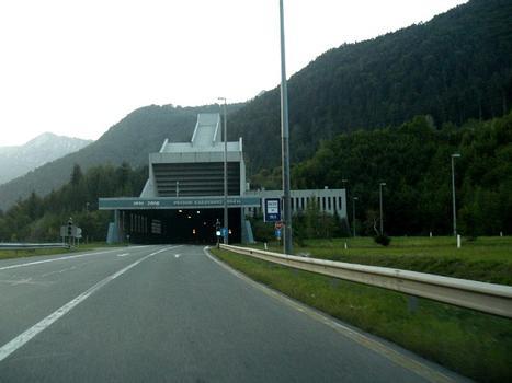 Karawanken-Tunnel