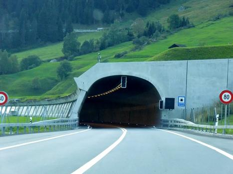 Tunnel de Cassanawald