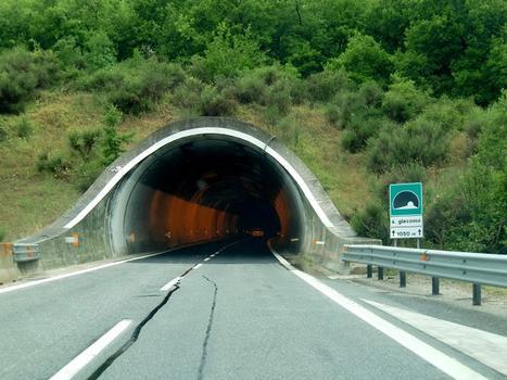 Tunnel de San Giacomo
