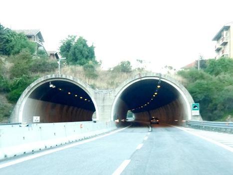 Tunnel de Torrione 2