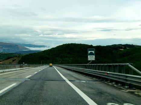 Viaduc de Palude