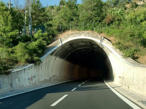 Tunnel Colle Castiglione