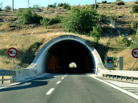Tunnel San Cosimo