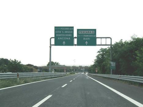 Autobahn A 25 (Italien)