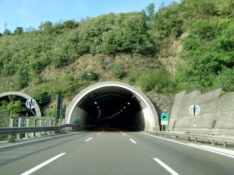 Tunnel Setteventi