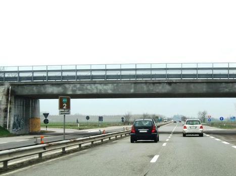 Autoroute A 53 (Italie)