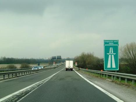Autoroute A 54 (Italie)