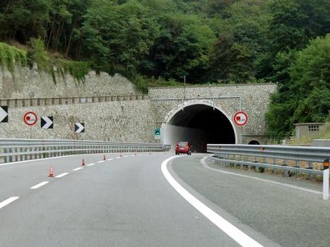 Tunnel Forte di Altare