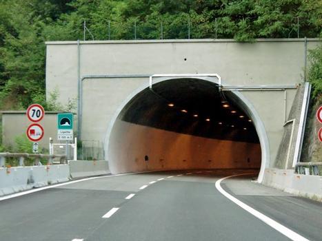 Tunnel Ligetta