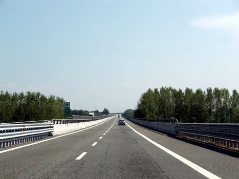 Talbrücke Mondalavia Sud