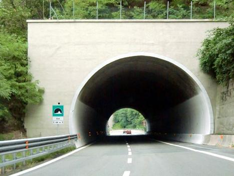 Tunnel Uvi