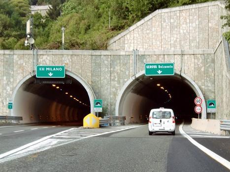 Tunnel de Svincolo Bolzaneto I
