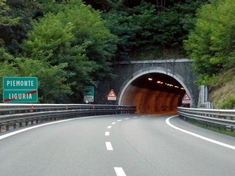 Tunnel de Gabbia