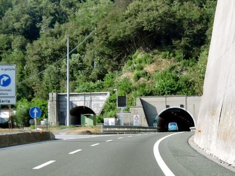 Tunnel de Giovi