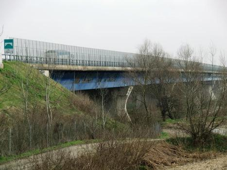 A7 Po bridge (1992)