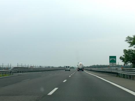 Autobahn A 7 (Italien)