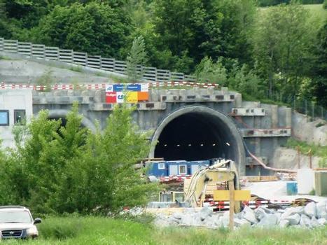 Tunnel d'Eyholz