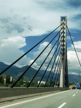 Chandoline-Brücke