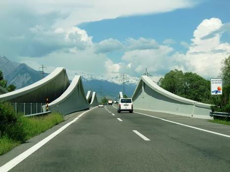 Pont de Riddes
