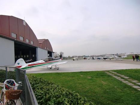 Aérodrôme de Milan-Bresso