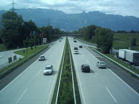Autoroute A 13 (Suisse)