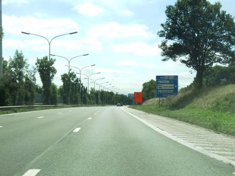 Autobahn A 12 (Belgien)