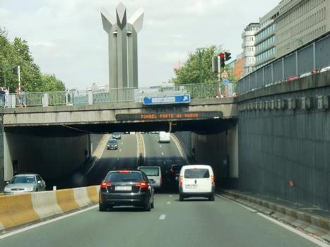 Naamsepoort Tunnel