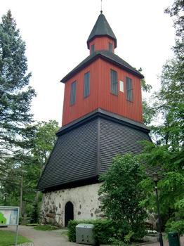 St. Lawrence belfry