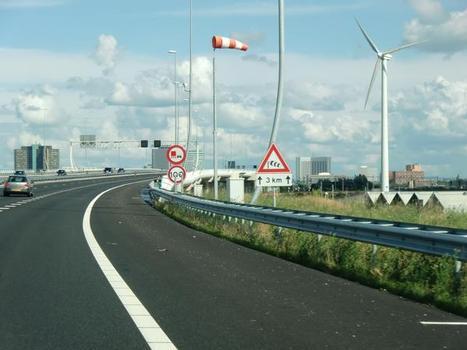 Westrandweg Viaduct