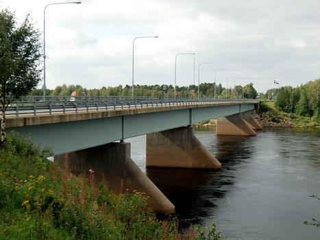 Pellon silta