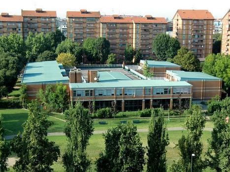 Anemoni School