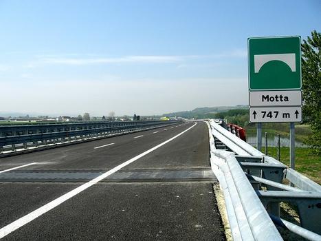 Motta-Viadukt