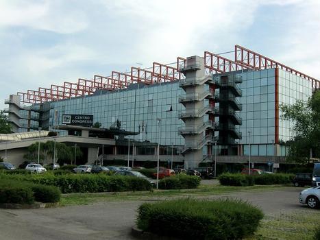 Centre des Congrès Milanofiori