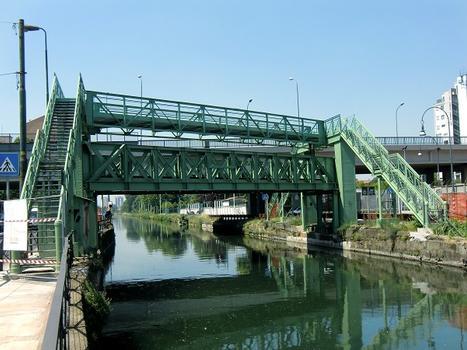 Richard Ginori railways bridge