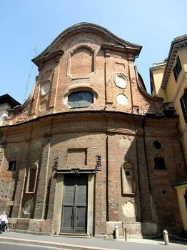 Church of Santa Maria della Sanità