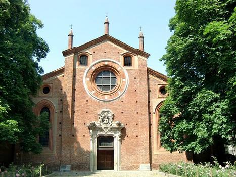 Church of Saint Peter in Gessate