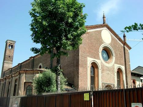 Church of Santa Maria della Pace