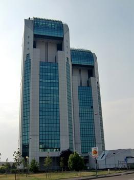 Gemini Center I-II