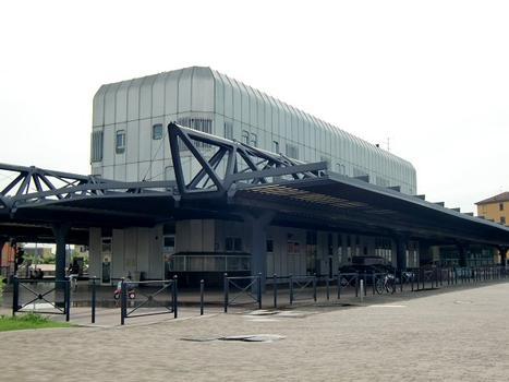 Milano Certosa Station