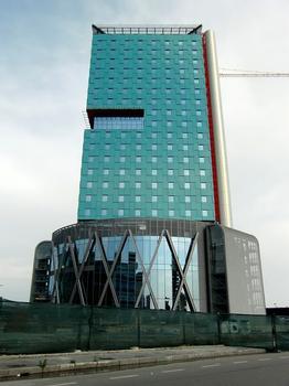 BH4 Hotel