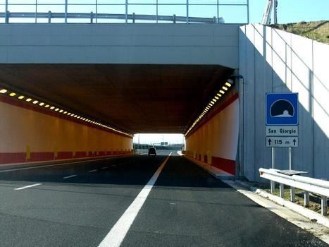 Tunnel San Giorgio