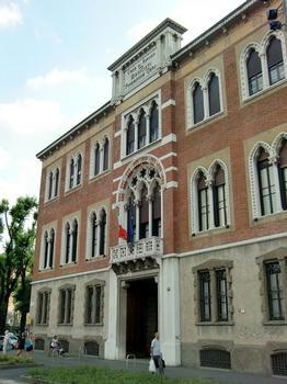 """Casa di Riposo per Musicisti """"G.Verdi"""""""