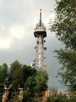 RAI tower