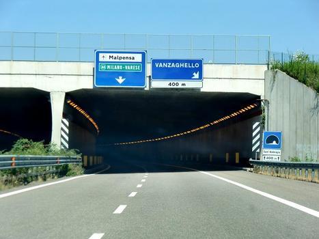 Tunnel Sant'Ambrogio