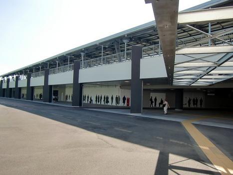 Milano Affori FN Station