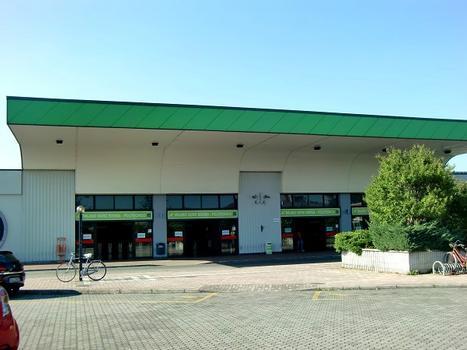 Milano Bovisa-Politecnico FN Station