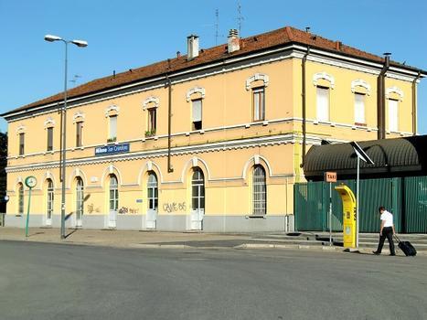 Milano San Cristoforo Station